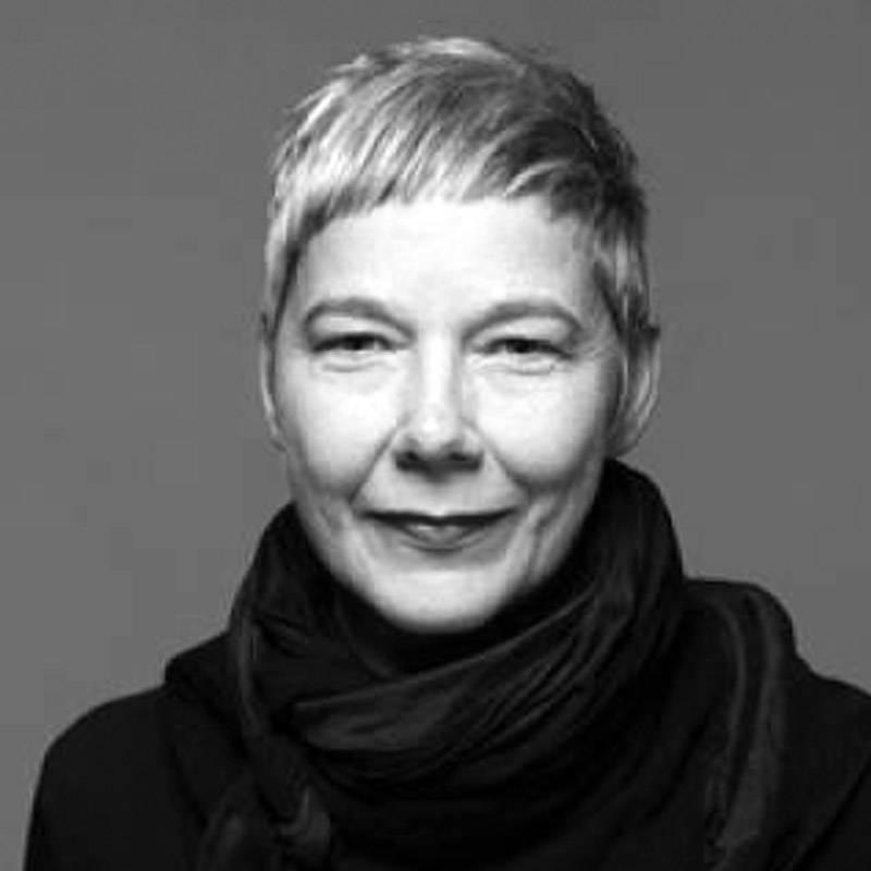 A headshot of Jo-Anne