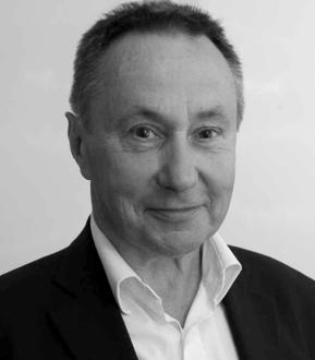 Professor Michael Hebbert