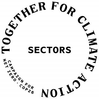 sectors campaign logo