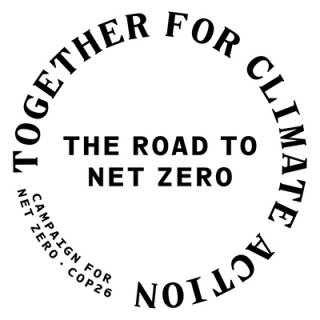 COP26 road to net zero