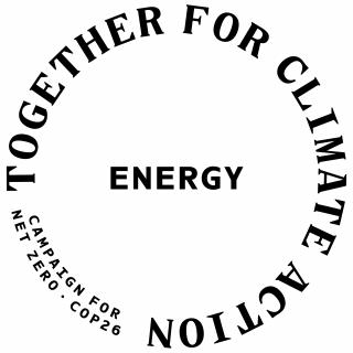 Energy roundel