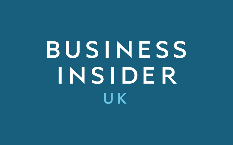 business insider UK logo