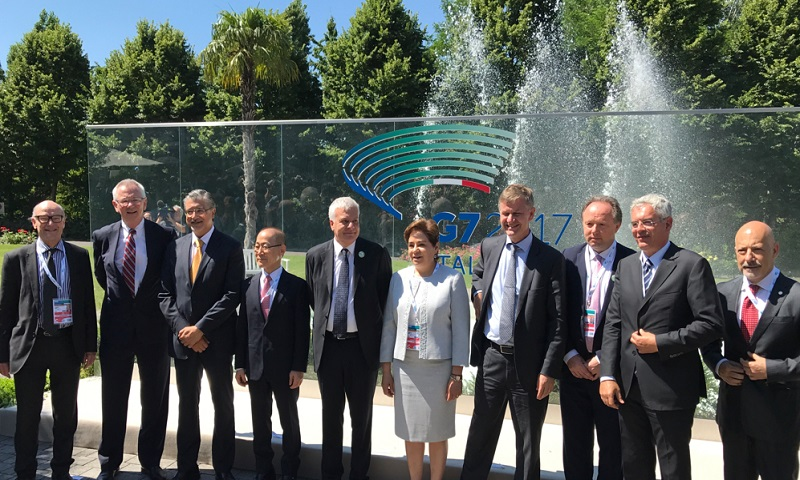 G7 Environment Ministerial Meeting