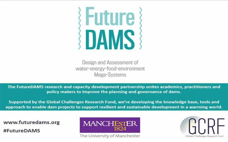 future dams