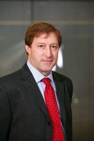 Ian Gardner Arup