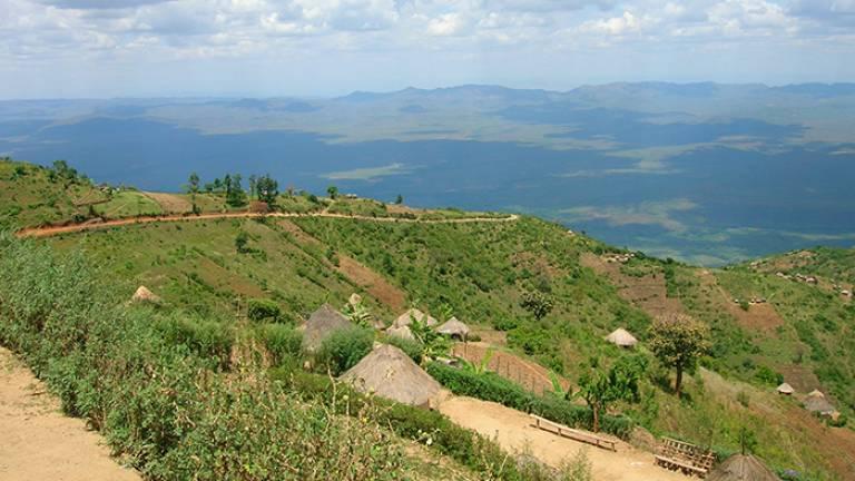 Food Security, Water, Local Knowledge in Marakwet, Kenya