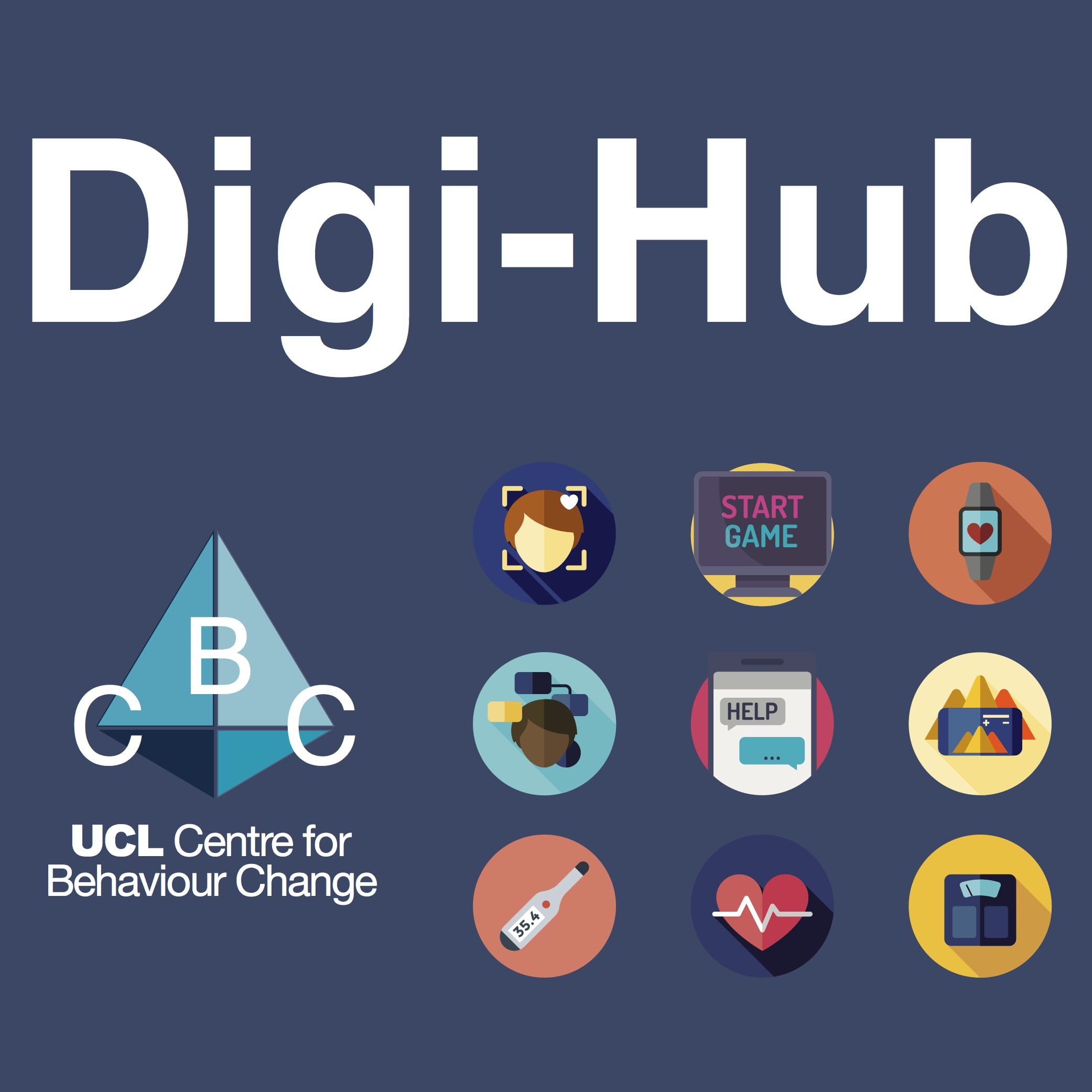 Digi Hub
