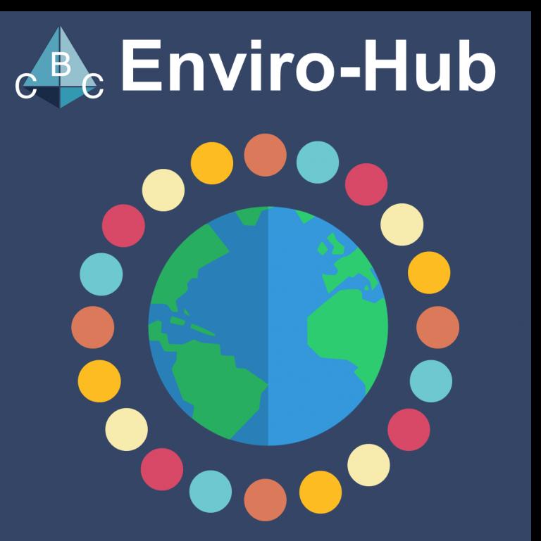 EnviroHub logo