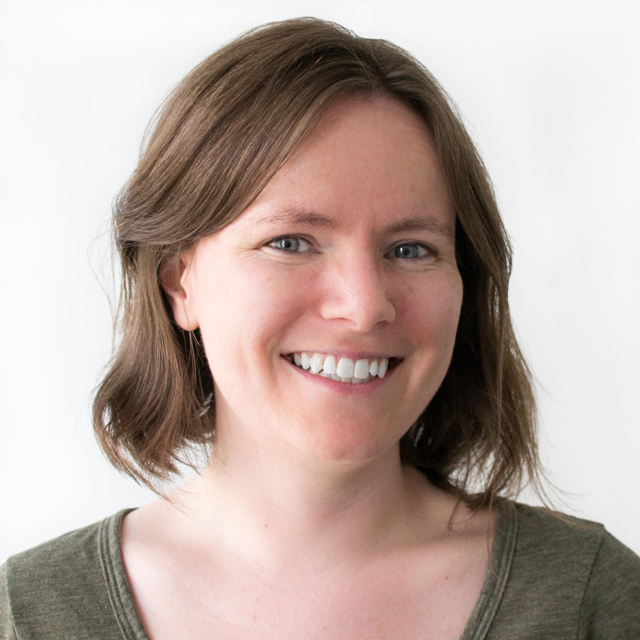 Erin Sherman headshot