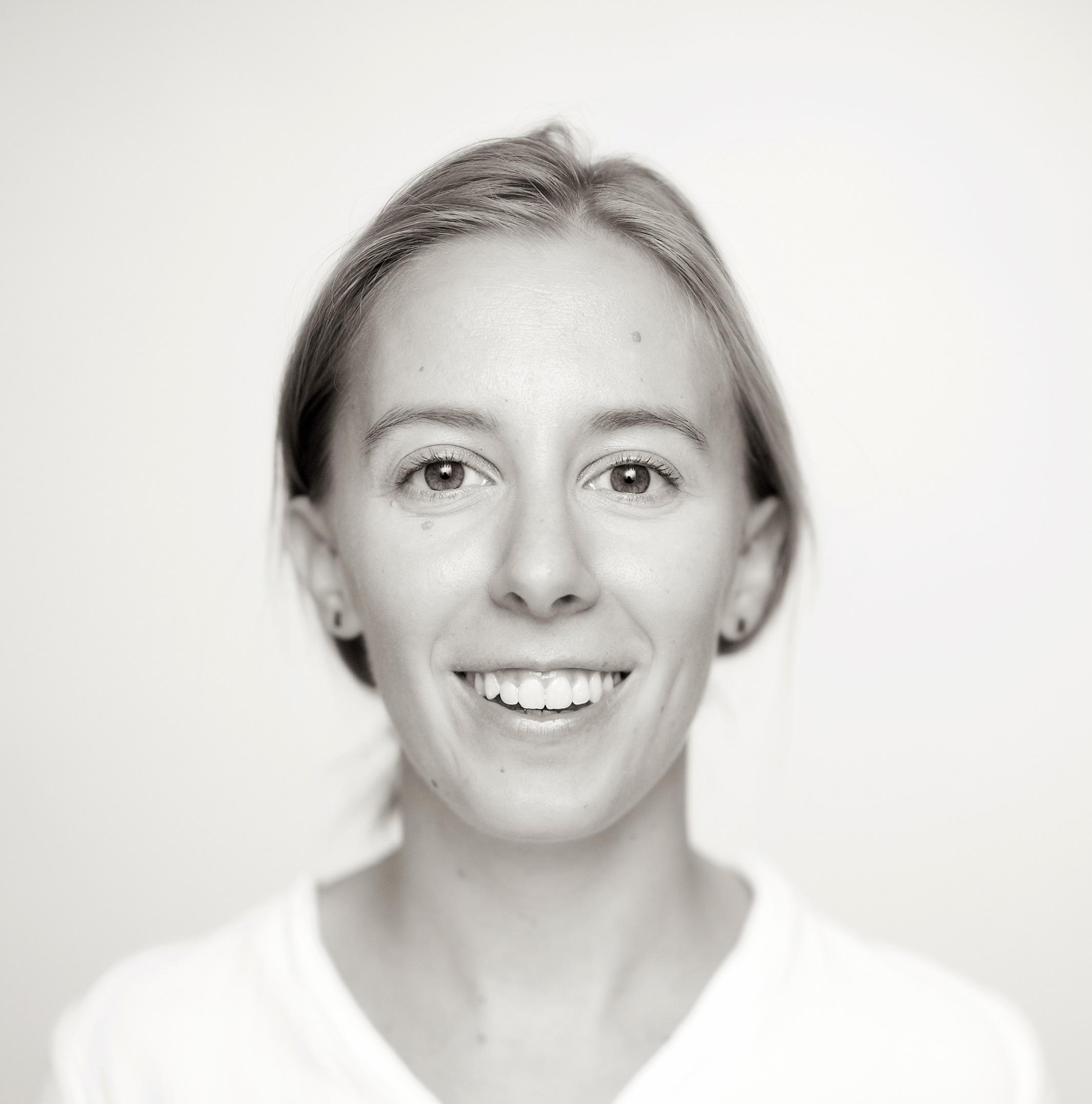 Helena Slapø