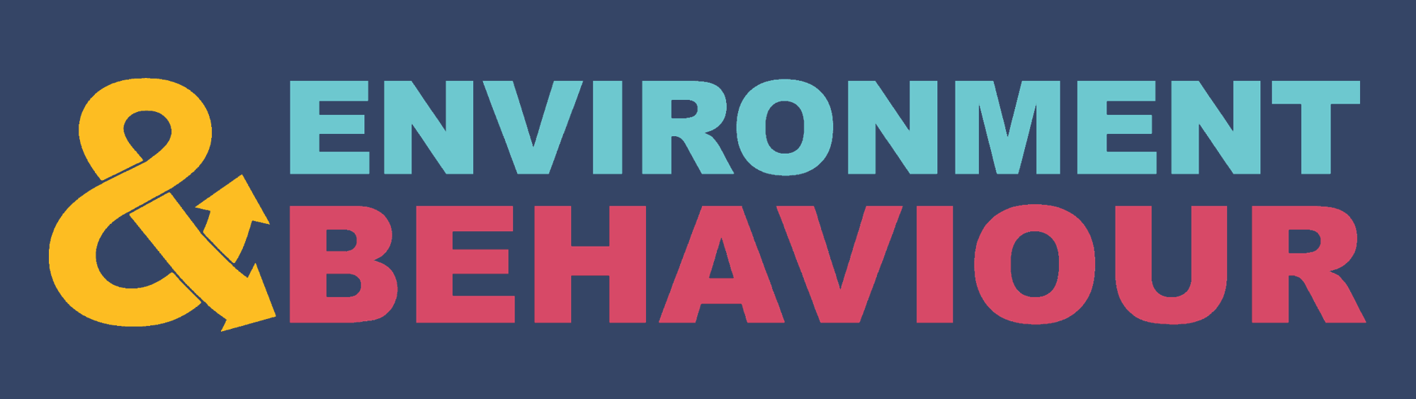 Environment and Behaviour Hub logo