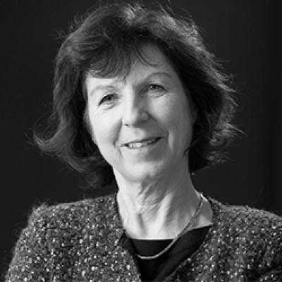 Professor Susan Michie