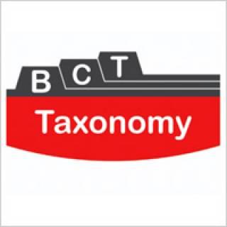 BCT Taxonomy logo