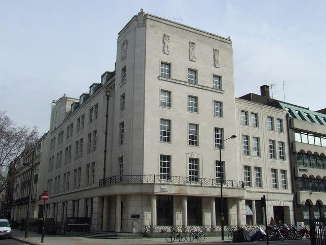 Bentham House