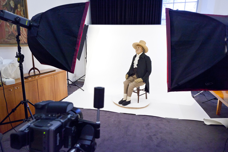 Bentham Auto-Icon
