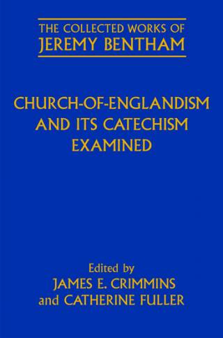 Church of Englandism