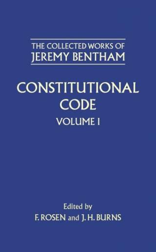 Constitutional Code