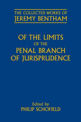 Of the Limits of the Penal Branch of Jurisprudence