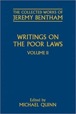 Poor Laws II