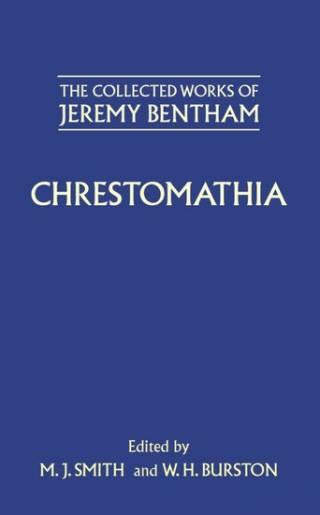 Chrestomathia