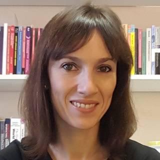 Ana Pellicer-Sanchez