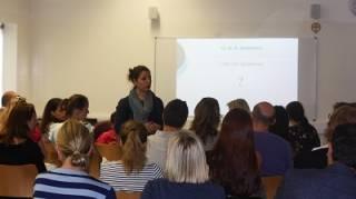 Czech School Talk for Parents…