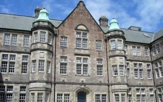 Moray House, Edinburgh