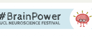 UCL Brain Power Logo