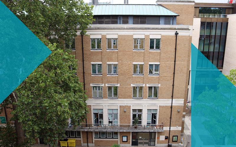 UCL Bernard Katz Building