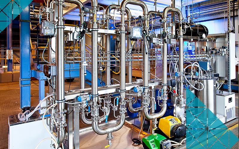 Bioprocess Facility Design