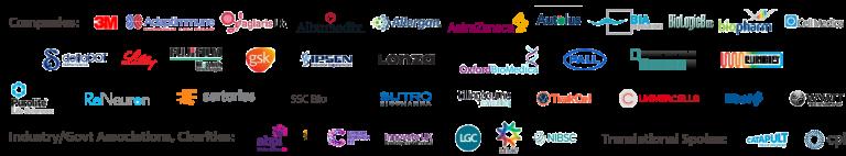 Hub Logos 2019