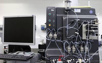 UCL Biochemical Engineering Akta Pilot