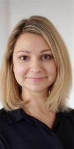 Dr Irina Brass