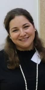 Dr Maryam Shariatzadeh
