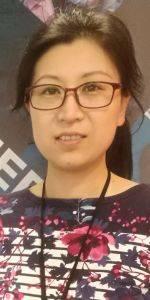 Dr Yang Yang