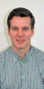 Professor Paul Dalby