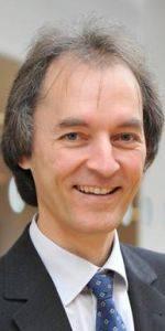 Professor Juergen Branke