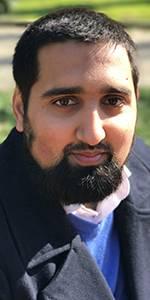 Dr Qasim Rafiq UCL Biochemical Engineering 150x300