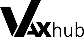 VaxHub logo