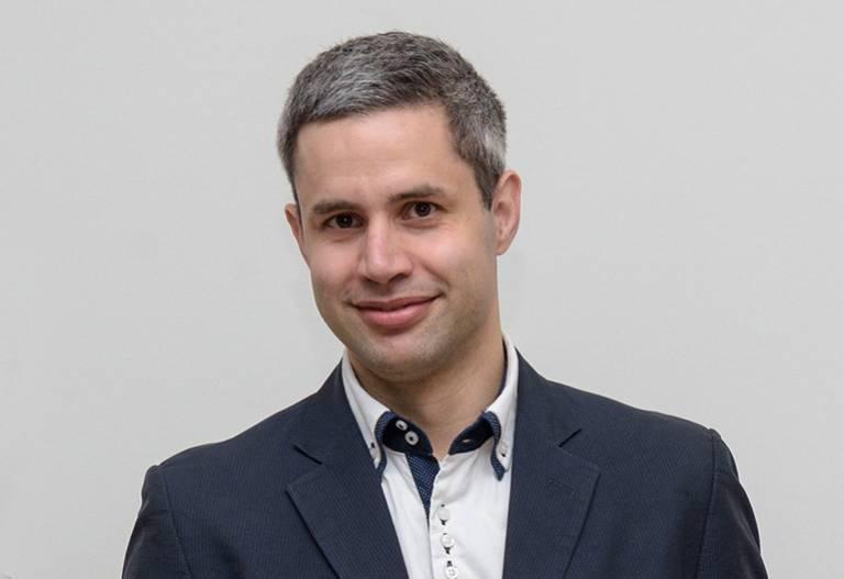 Prof. Edward Lemke