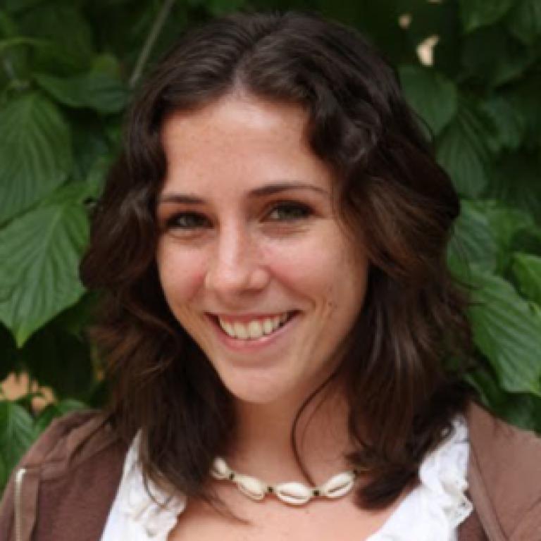 Dr Alicia Martin
