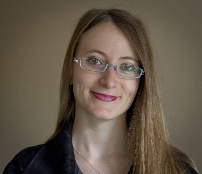 Dr Maria Secrier