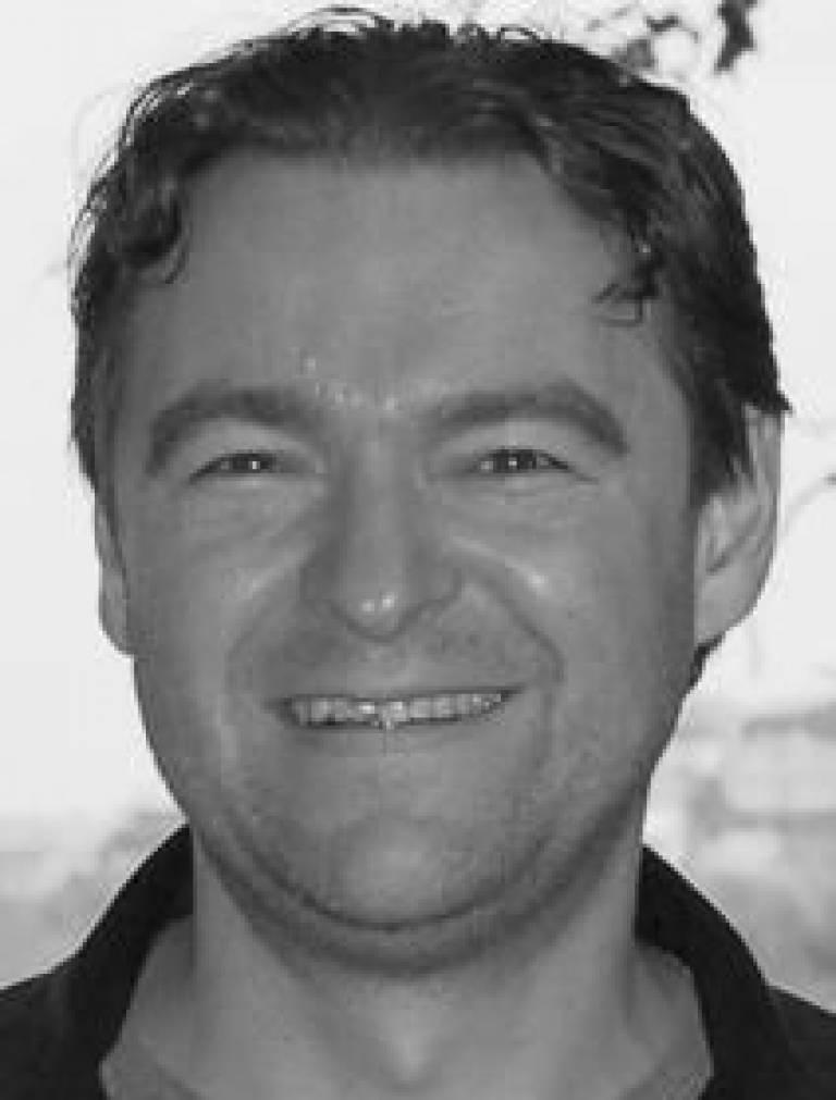 Professor Mark Thomas