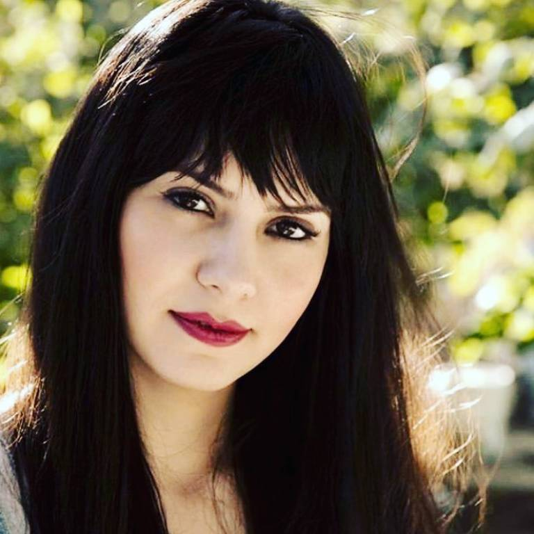 Photo of Sara Javidnia