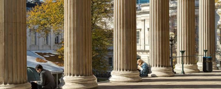 UCL Centre for Life's Origins and Evolution (CLOE)