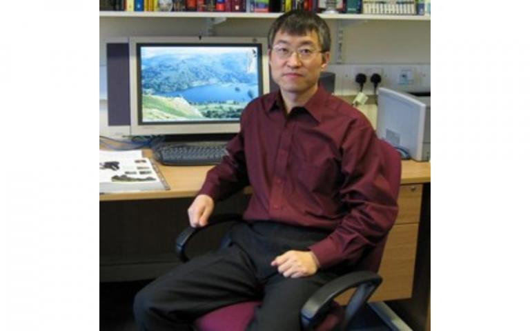Ziheng Yang UCL Centre for Computational Biology