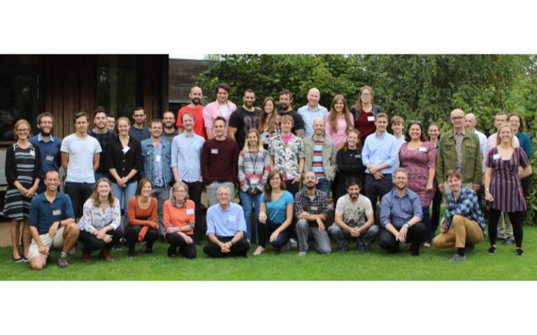 UCL CBER Research Department Members