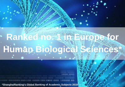 UCL Human Biological Science