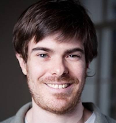 Garrett Hellenthal