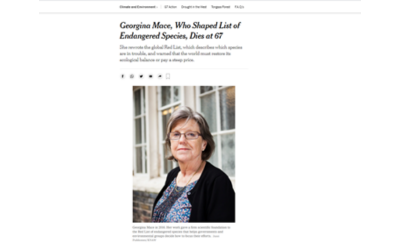 georgina_mace_new_york_times_tribute